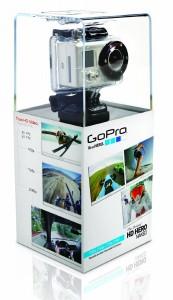 GoPro Hero HD naked