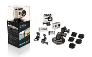 GoPro Motorsports HD Hero 2