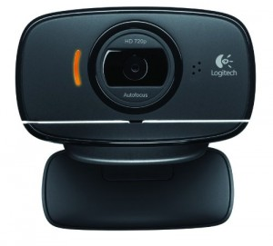 Logitec C525 HD Webcam