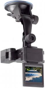 NavGear HD-Cockpit-Recorder mit 2 Kameras