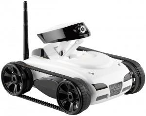 WLAN gesteuertes Kamera Auto Simulus