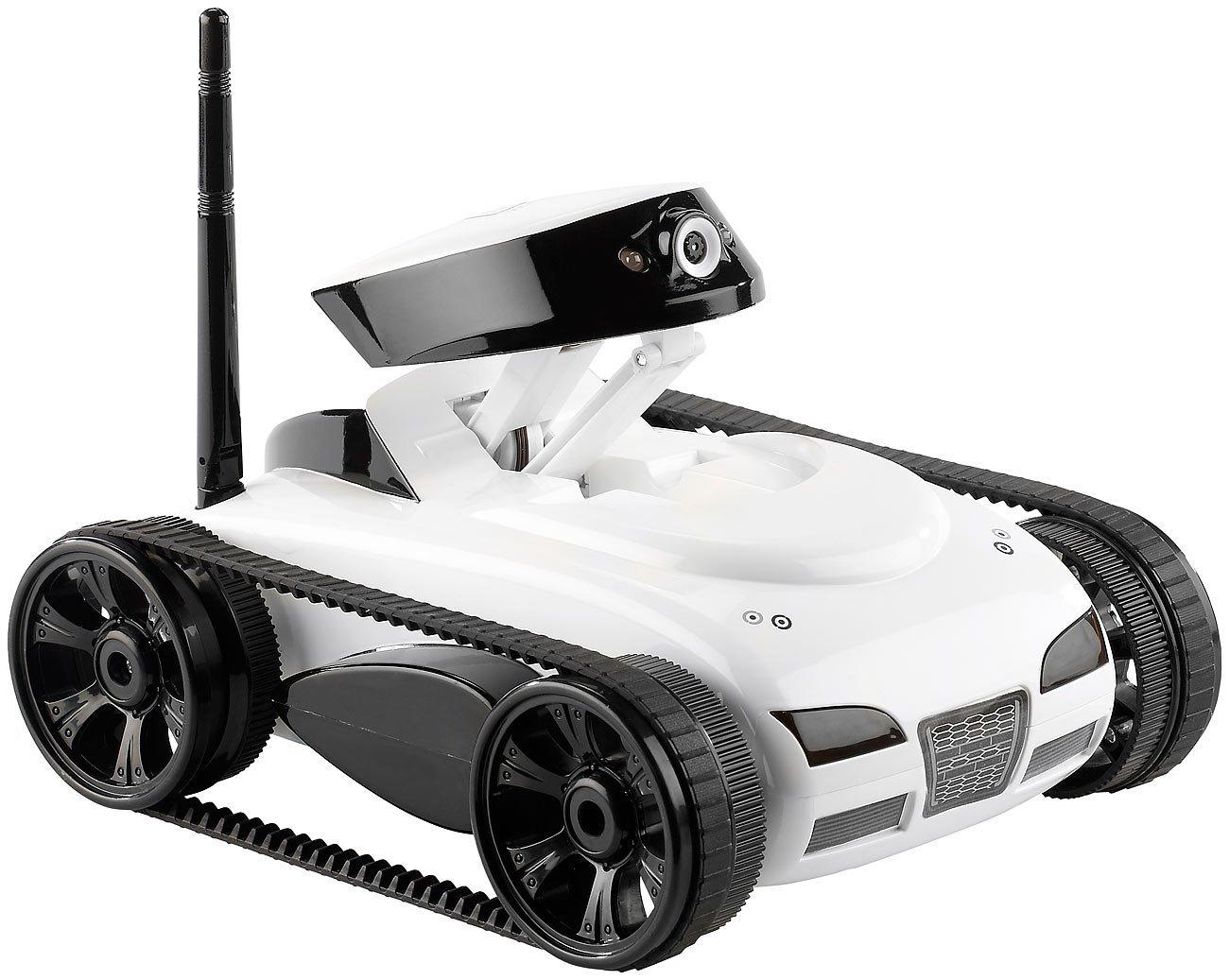 simulus wlan gesteuertes kamera auto wlc 240 wifi ipad. Black Bedroom Furniture Sets. Home Design Ideas