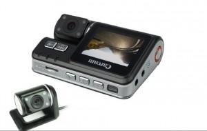 auto Doppel kamera (3)